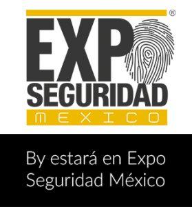 By will attend Expo Seguridad México