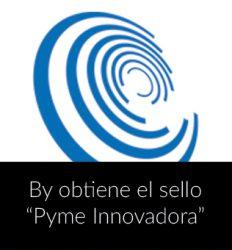 By gets the seal Innovative SME